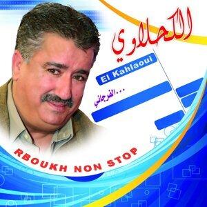 Noureddin El Kahlaoui Foto artis