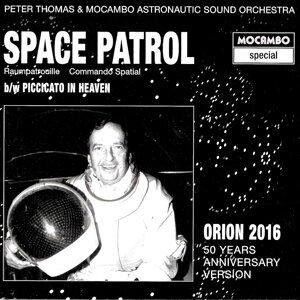 Peter Thomas / Mocambo Astronautic Sound Orchestra Foto artis