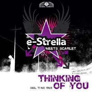e-Strella meets. Scarlet Foto artis