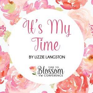 Lizzie Langston Foto artis