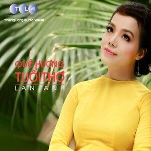 Lan Anh Foto artis