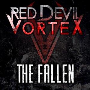 Red Devil Vortex Foto artis