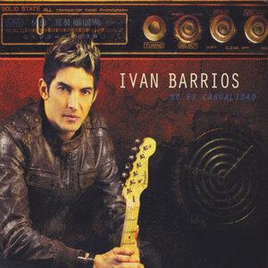 Ivan Barrios Foto artis