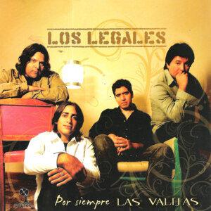 Los Legales Foto artis