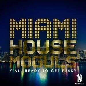 Miami House Moguls Foto artis