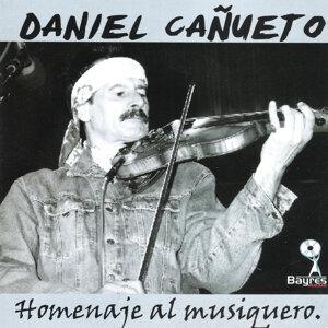 Daniel Cañueto Foto artis