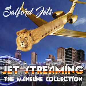 Salford Jets Foto artis