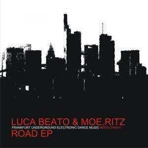 Luca Beato, Moe.ritz Foto artis