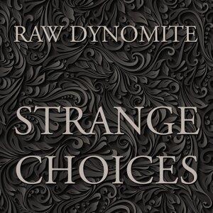 Raw Dynomite Foto artis