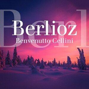 Berlioz, Hector, Hector [Composer] Foto artis