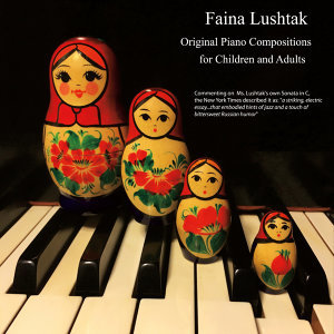 Faina Lushtak Foto artis