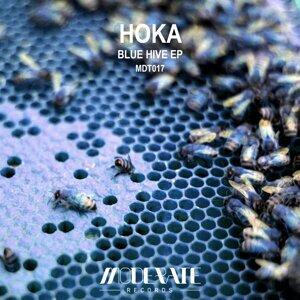 Hoka Foto artis