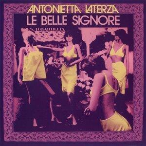 Antonietta Laterza Foto artis
