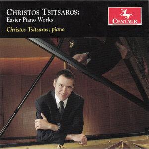 Christos Tsitsaros Foto artis