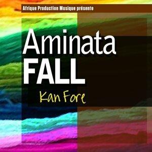 Aminata Fall Foto artis