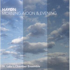 St. Luke's Chamber Ensemble Foto artis