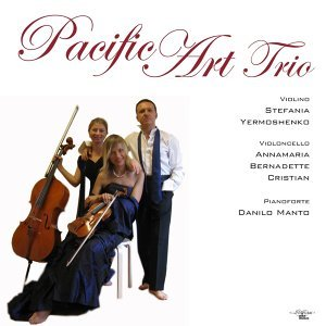 Pacific Art Trio Foto artis