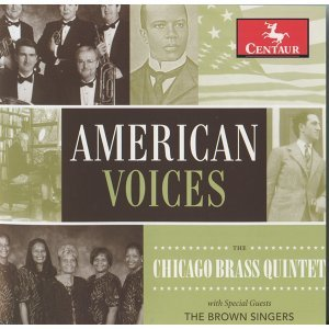 Chicago Brass Quintet Foto artis