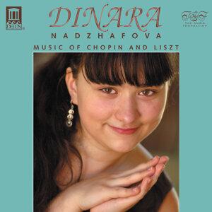 Dinara Nadzhafova Foto artis