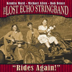 The Lost Echo String Band Foto artis