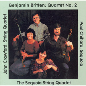 Sequoia String Quartet Foto artis