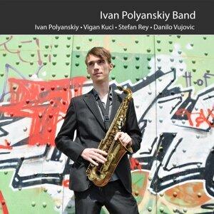 Ivan Polyanskiy Foto artis