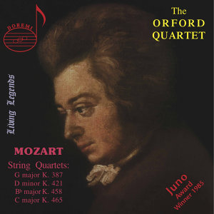 Orford String Quartet Foto artis