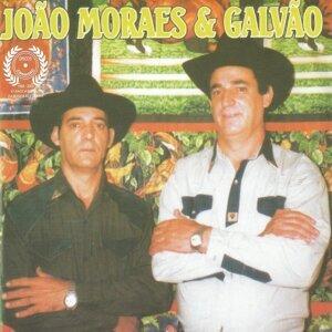 João Moraes & Galvão Foto artis