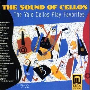 Yale Cellos Foto artis