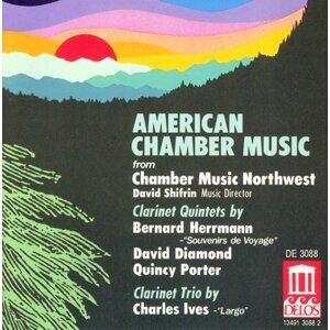 Chamber Music Northwest Foto artis