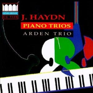 Arden Trio Foto artis
