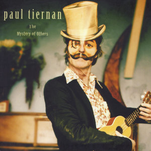 Paul Tiernan 歌手頭像