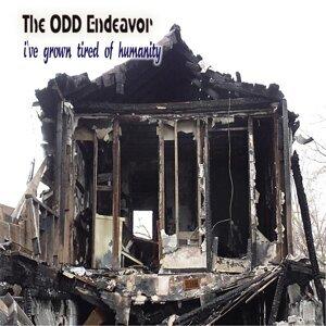 The Odd Endeavor Foto artis