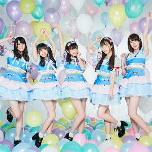 Ange☆Reve Artist photo