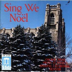 St. John's Cathedral Choir Foto artis