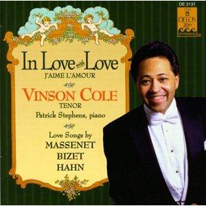 Vinson Cole Foto artis