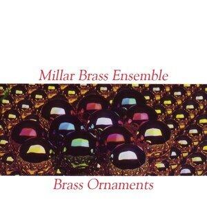 Millar Brass Ensemble Foto artis