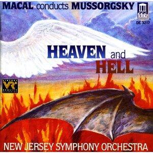 New Jersey Symphony Orchestra Foto artis