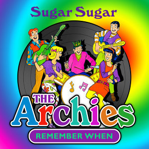 The Archies 歌手頭像