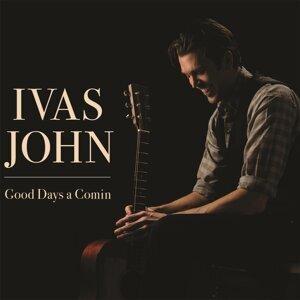Ivas John Foto artis