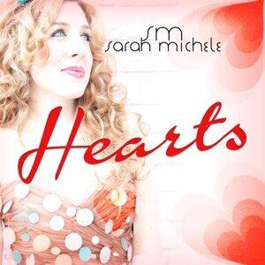 Sarah Michele Foto artis
