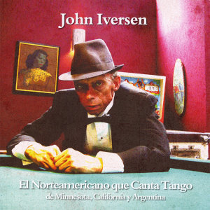 John Iversen Foto artis