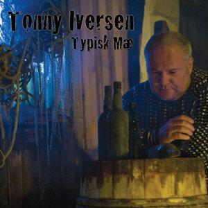Tonny Iversen Foto artis