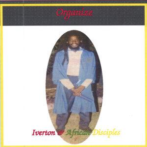 Iverton & African disciples Foto artis