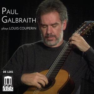 Paul Galbraith Foto artis