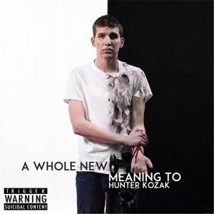 Hunter Kozak Foto artis