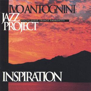 Ivo Antognini Jazz Project Foto artis