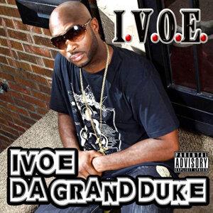 "Ivoe ""Da Grand Duke"" Foto artis"