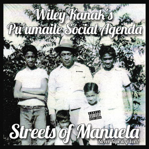 Wileys Kanak's Puumaile Social Agenda Foto artis