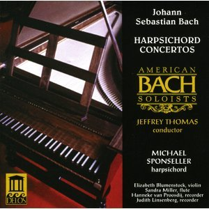 American Bach Soloists Orchestra Foto artis